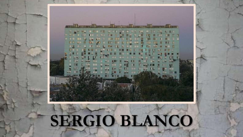 Memento Mori, Sergio Blanco, Teatre Lliure, Grec 2020