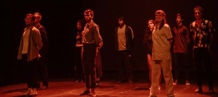 Almeria Teatre, Fairy Tales, Teatre Barcelona