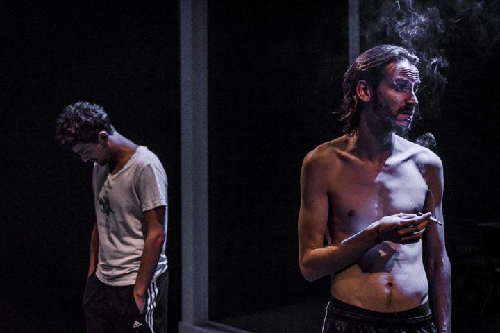 Teatre Lliure Montjuïc, La Ruta 40