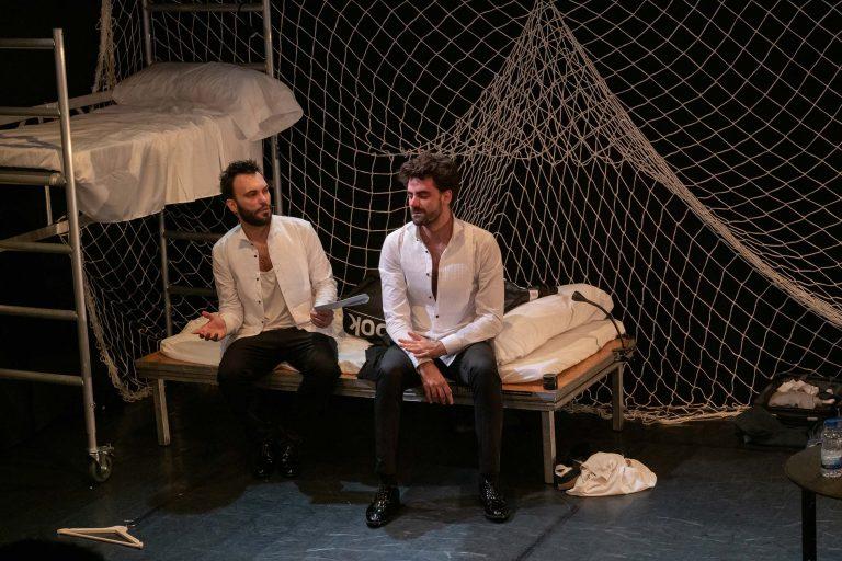 tarambana improrrogable teatre gaudí
