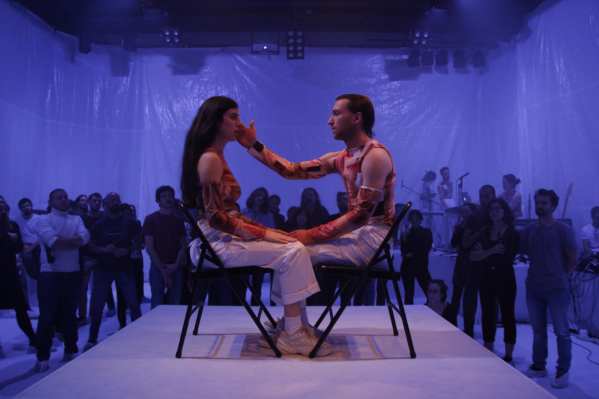 col·lectiu VVAA lliure gràcia improrrogable.com teatre en barcelona