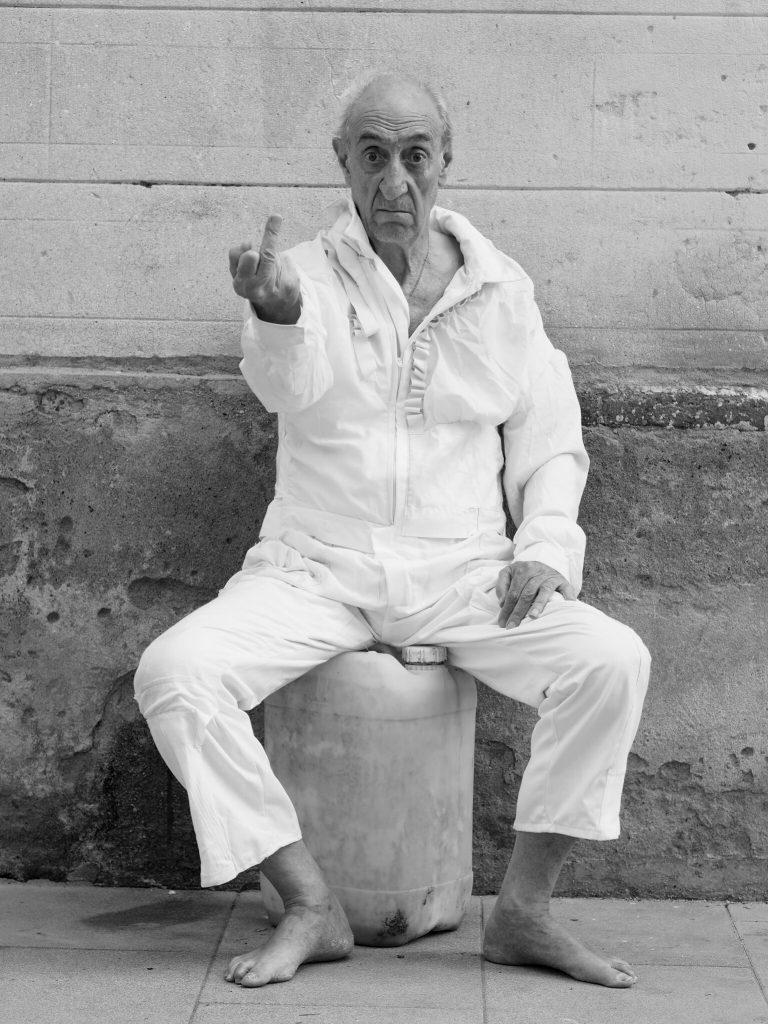 Escenari Joan Brossa, Montag 451, Teatre a Barcelona, Teatro en Barcelona