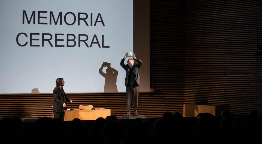 Teatro en Madrid, Teatro Conde Duque, Los Torreznos