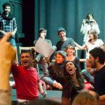 Teatre Tantarantana, Assajar és de covards, teatre a barcelona, teatro en barcelona