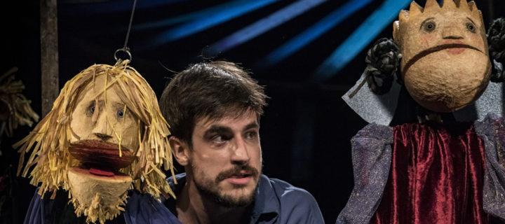 Sala Versus Glòries, Hamlet, Teatre a Barcelona, Teatro en Barcelona