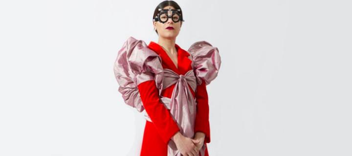 Teatro en Madrid, Teatro del Barrio, Feminismo para torpes