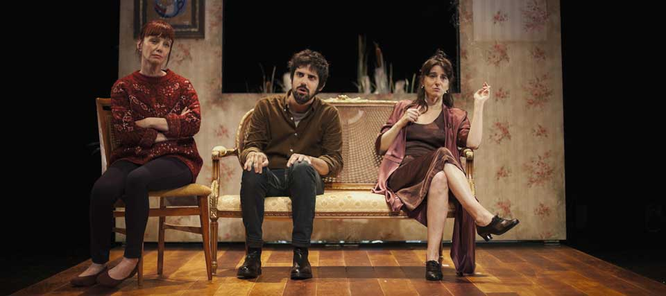 Teatro en Madrid, Teatros del Canal, Federico García Lorca