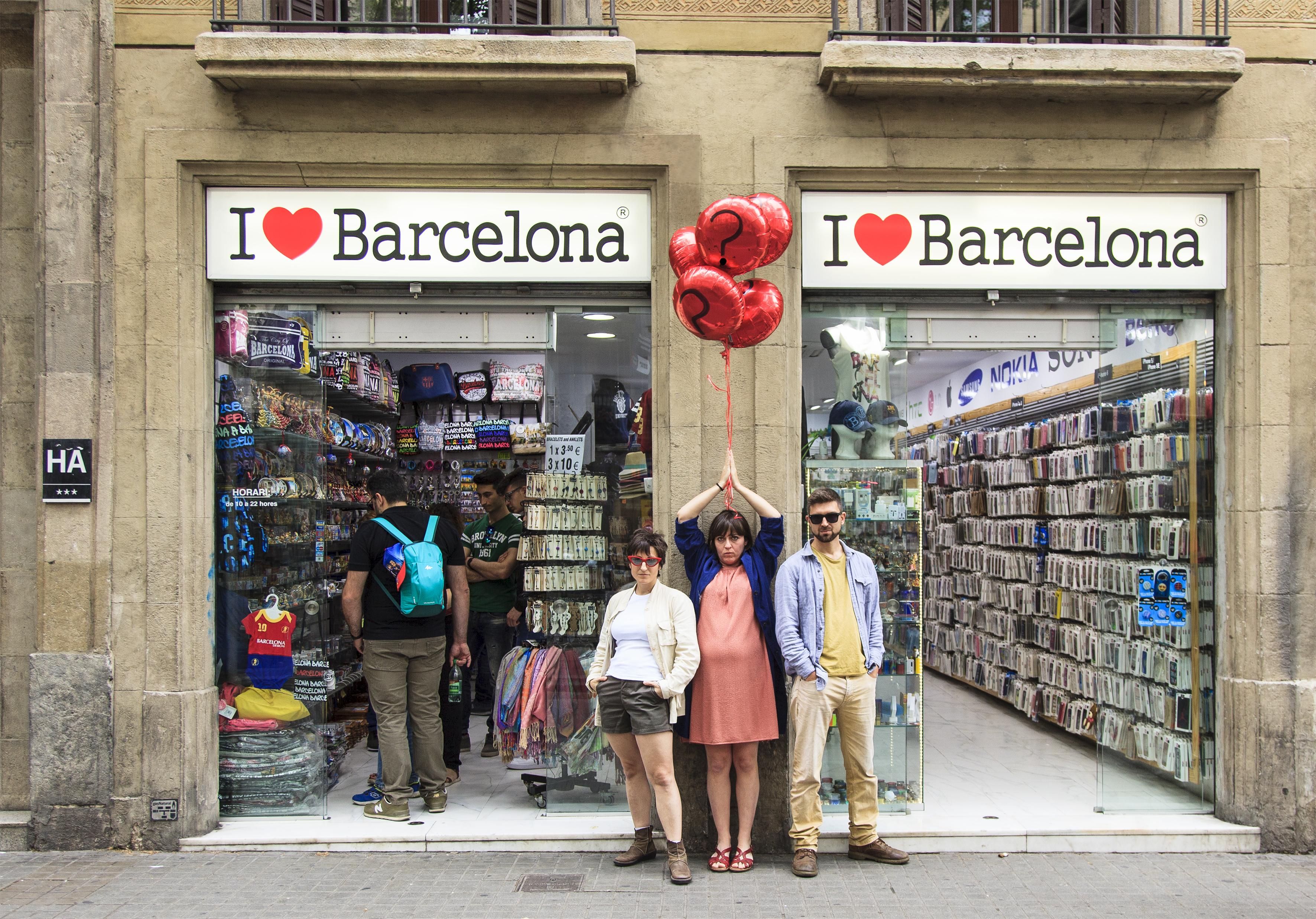 mos maiorum antic teatre barcelona