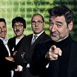 Teatre Barcelona, Versus Glòries, Feliç Diwali