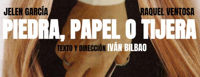 Teatro Barcelona, Sala Barts, Piedra papel o tijera