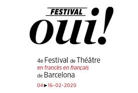 Festival OUI! 2020