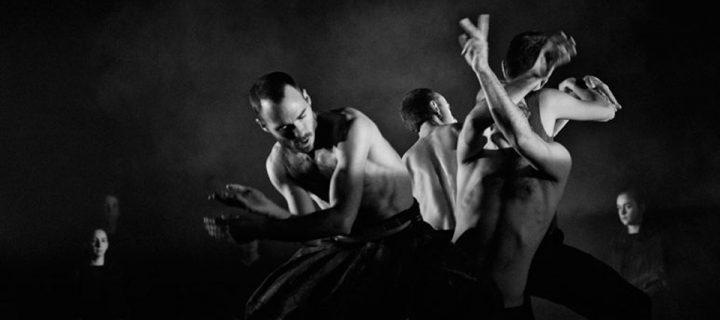Danza Barcelona, Mercat de les Flors, Erritu