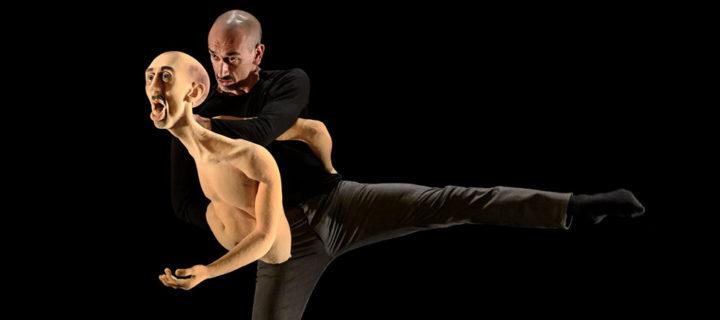 Danza Barcelona, SAT!, Thomas Noone Dance