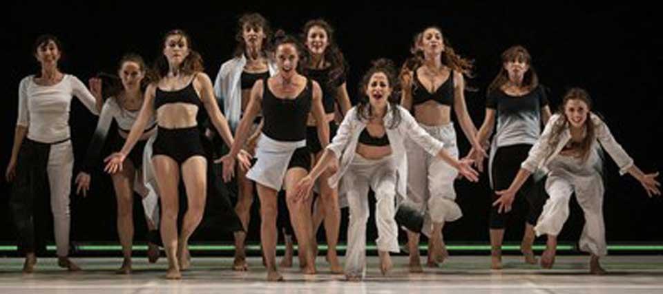 Danza Madrid, Teatros del Canal, Ananda Dansa