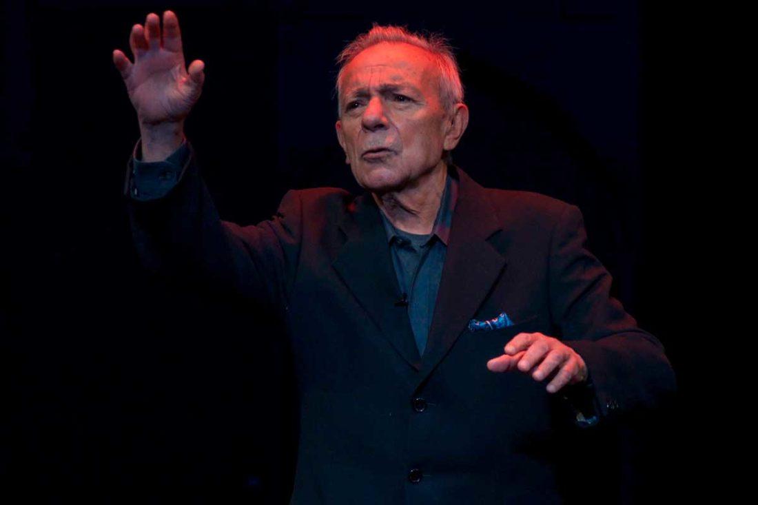 José Luis Gómez, Teatro de la Abadía, Mio Cid