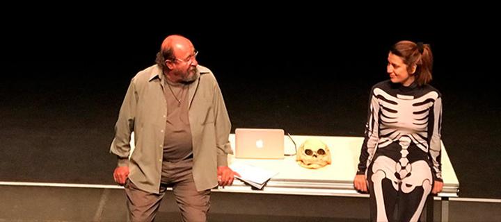 Teatre Barcelona, Sala Beckett, Alex Rigola