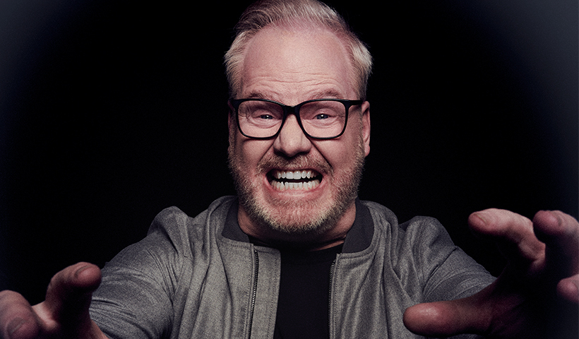 Jim Gaffigan, Pale Tourist