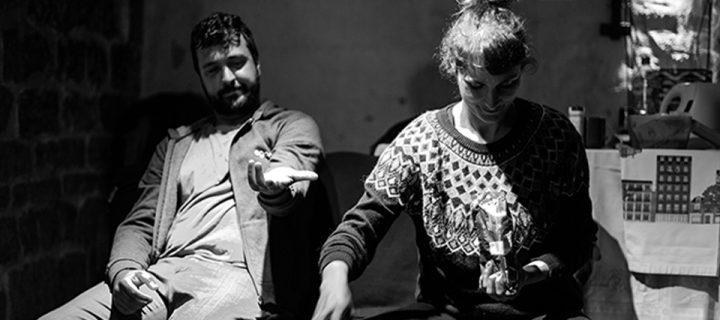 Teatro Barcelona, Nau Ivanow, Festival Oui! 2020