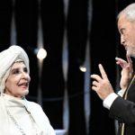 Teatro Barcelona, Teatre Borrà, El funeral, Concha Velasco