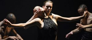 L-E-V DANCE COMPANY SHARON EYAL IMPRORROGABLE.COM