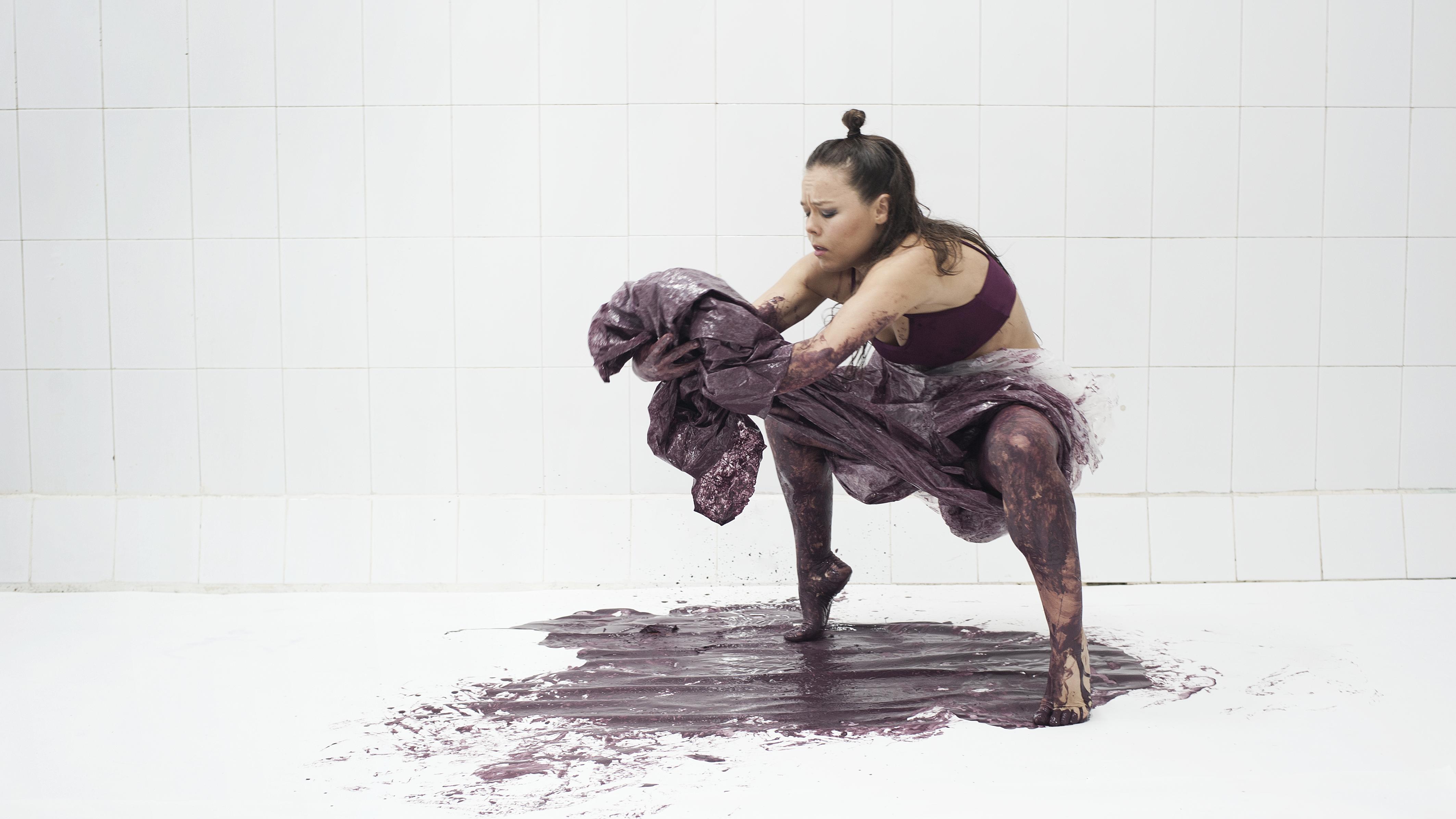 rocío molina madrid en danza 2020 improrrogable.com