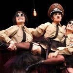 Enchanté, Divina, Teatre Victoria, Cruïlla XXS