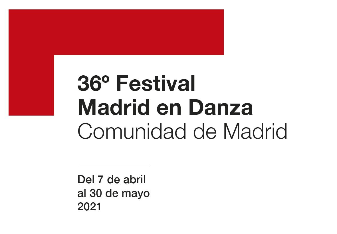 36º Festival Madrid en Danza