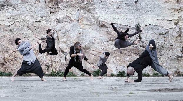 iron skulls co danza barcelona tangent