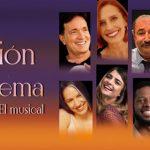 La canción de Ipanema, Teatre Borrás