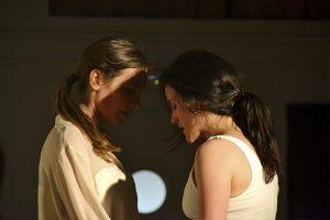 Tot el que vull, danza en La Badabadoc, coproducción con Andrea Just