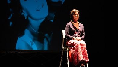 Dones i silenci, 25ª Mostra Teatre Barcelona, Teatre del Raval