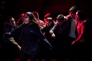 L'autocentrisme, Teatre Tantarantana, Festival RBLS