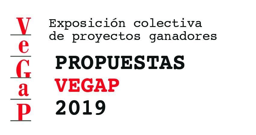 Propuetas VEGAP 2019. Centro Centro