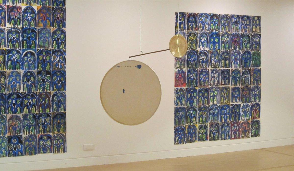Marijn Van Kreij, Museo Picasso