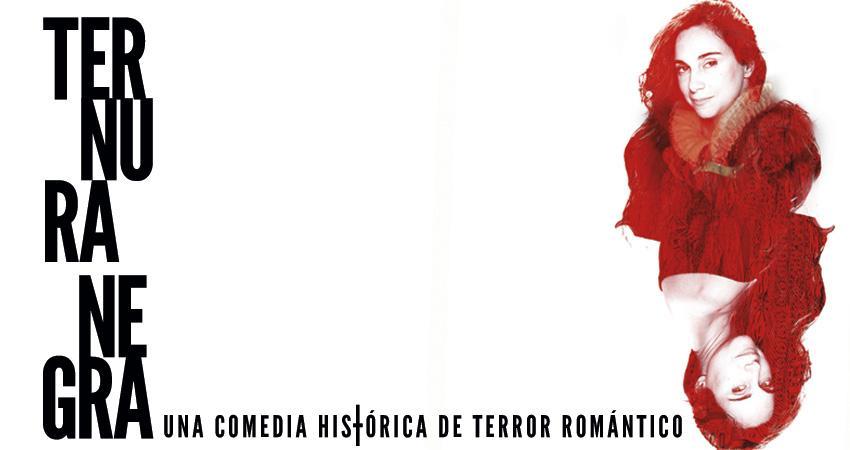 Ternura negra de Denise Despeyroux en el Centro Cultural de la Villa Fernán Gómez