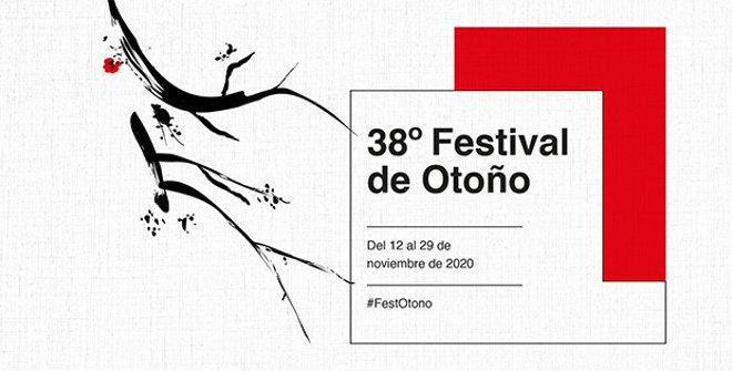 38º Festival de Otoño