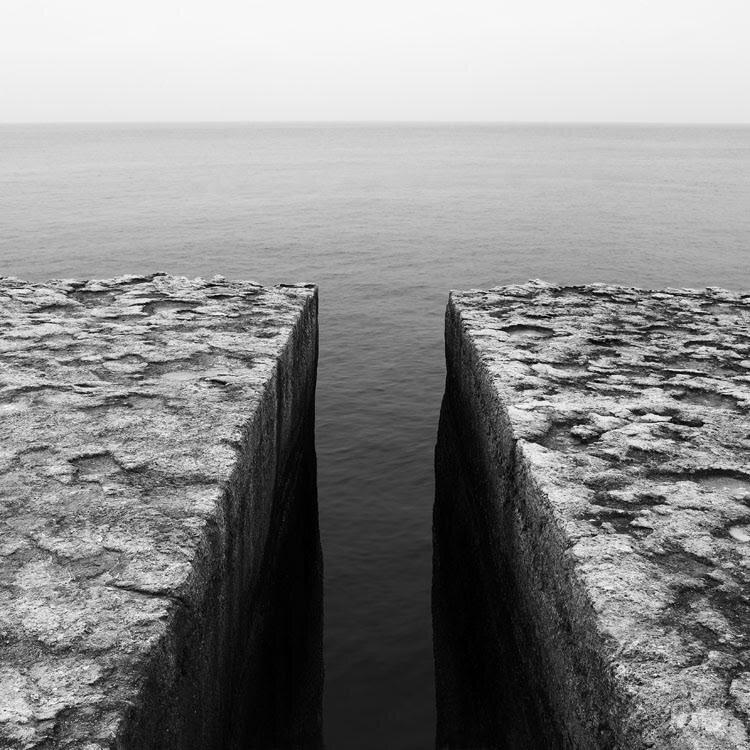 Pedra Sal Mar, Guillem Vidal, Ilmondo Galeria Fotográfica