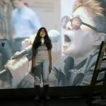 This is not here, Re-imagine Yoko Ono, Sonia Mesuda, Sala Fènix