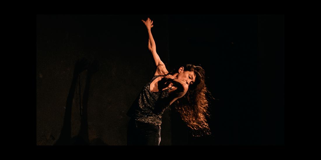 Carmen Werner, Naves del Español en Matadero, Danza