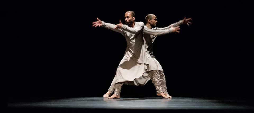 Silk Road, José Agudo Company, Teatros del Canal