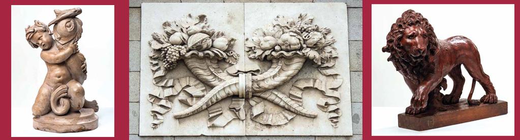 Roberto Michel, escultor del Rey, Museo La Casa de la Moneda