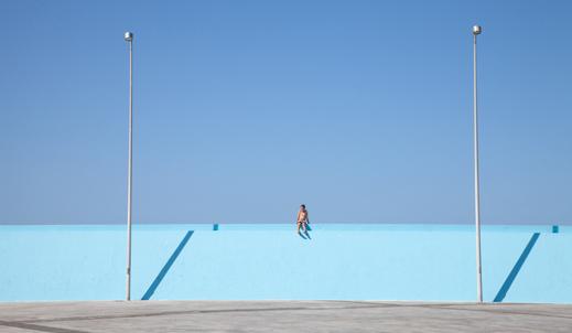 Sleepwalk Collective, Swimming Pools, Teatro de la Abadía