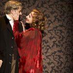 Galdós, sombra y realidad, Teatro Español