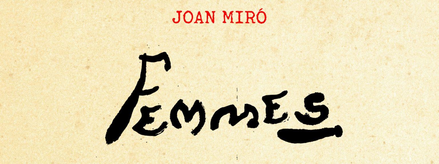 Joan Miró, Galería Gothsland,, Exposiciones
