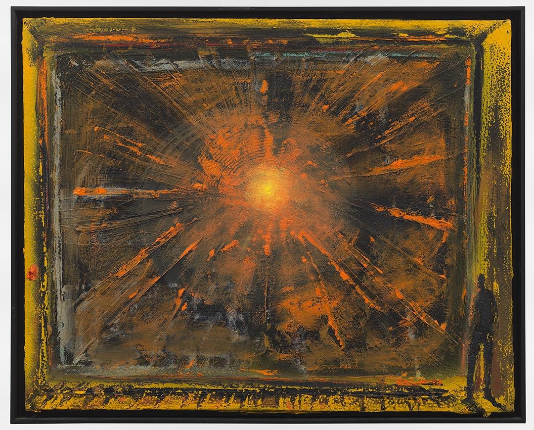 Pelayo Ortega, Exposiciones, Galería Marlborough