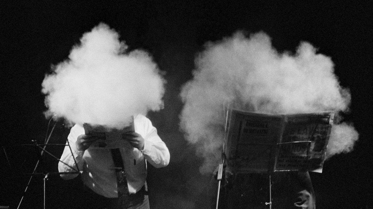 Performance años 90, MACBA, Exposiciones