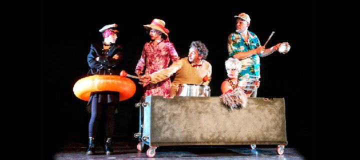 La gran fuga, Danza, Almeria Teatre