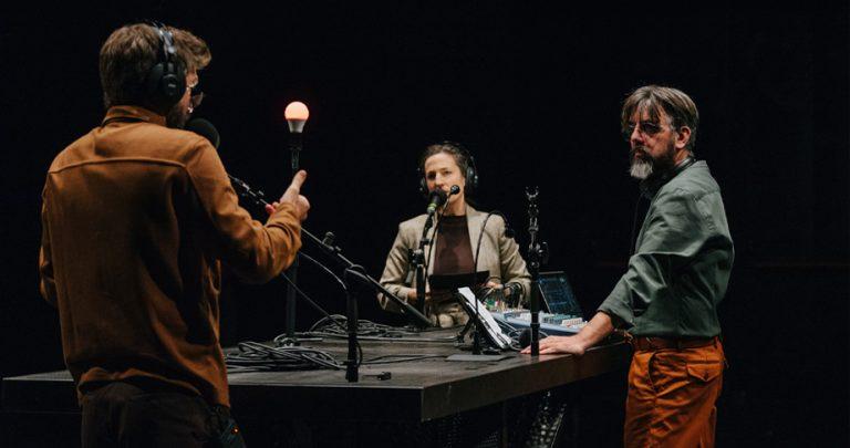 Mos Maiorum, Teatre Lliure Gràcia