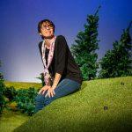 Ariadna Gil, Encara hi ha algú al bosc, TNC