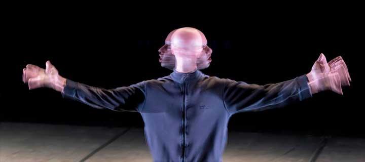Jesús Rubio Gamo, Danza, Sala Teatro Cuarta Pared